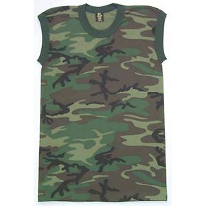 Buy Muscle T-Shirt