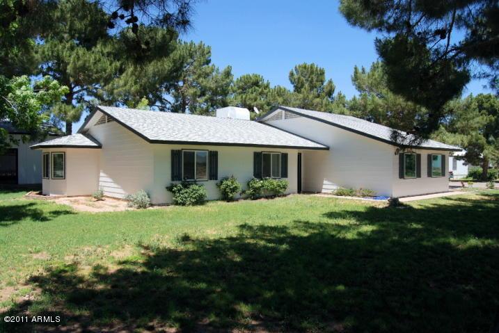 Buy Ranch Property