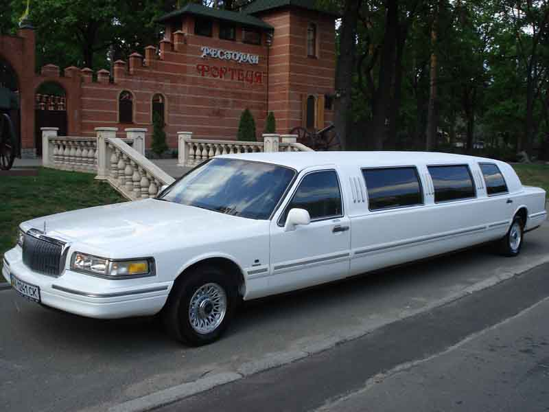 Buy Limo sales
