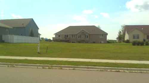 Buy Great place to build your new home