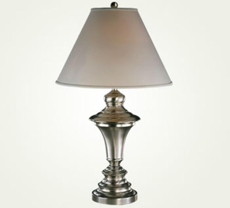 Buy Almira metal table lamp
