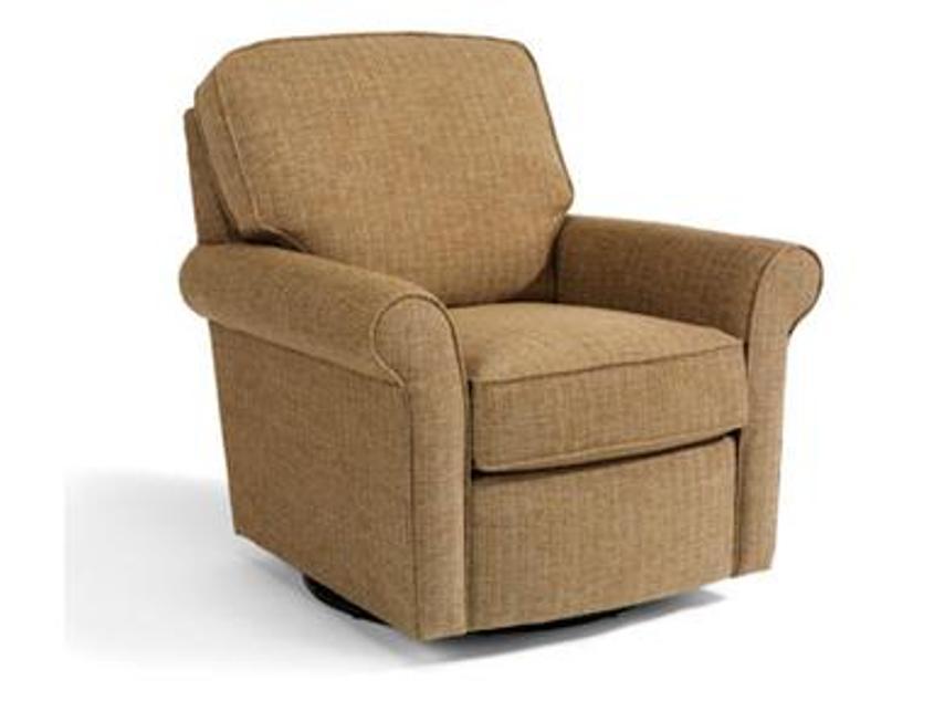 Buy Swivel glider armchair