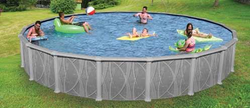 Buy Inspiration Pool by Blue Cascade (Swim 'n Play)