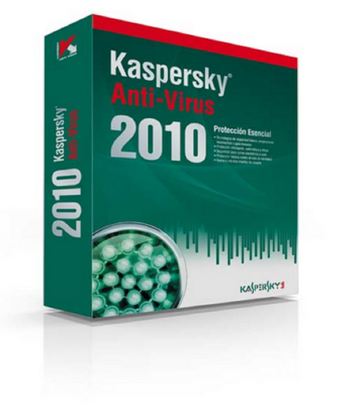 Buy Kaspersky Internet Security 2011