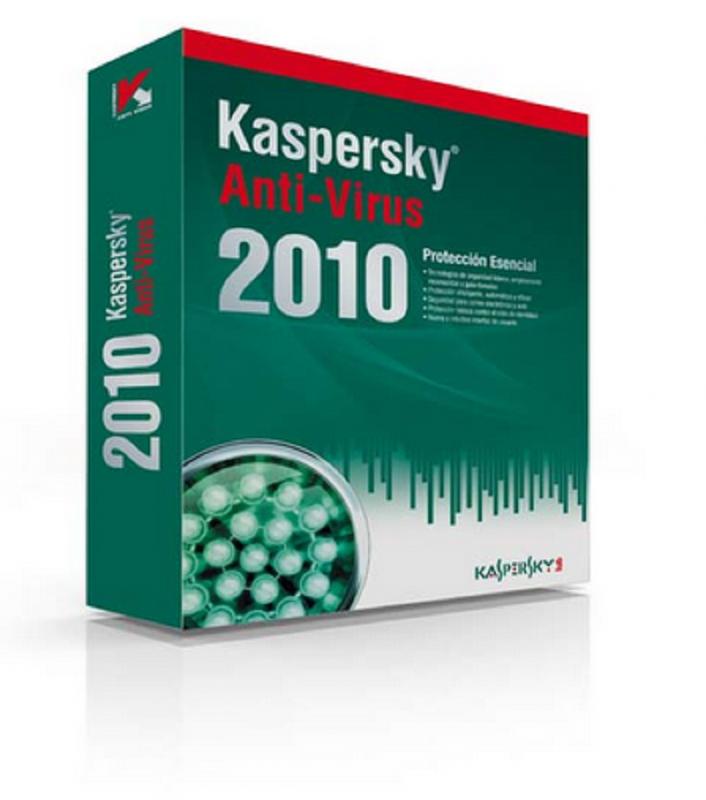 Buy Kaspersky Internet Security 2011
