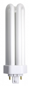 Buy Compact Fluorescent Lamps 26W 4100K 4-Pin