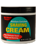 Buy Bump Stopper Moisture Enriched Shaving Cream