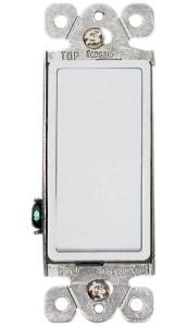Buy Decorative Single Pole Switch