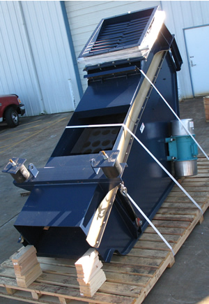 Buy Vibrating Screens
