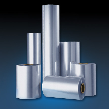 Buy Polyolefin Shrink Film
