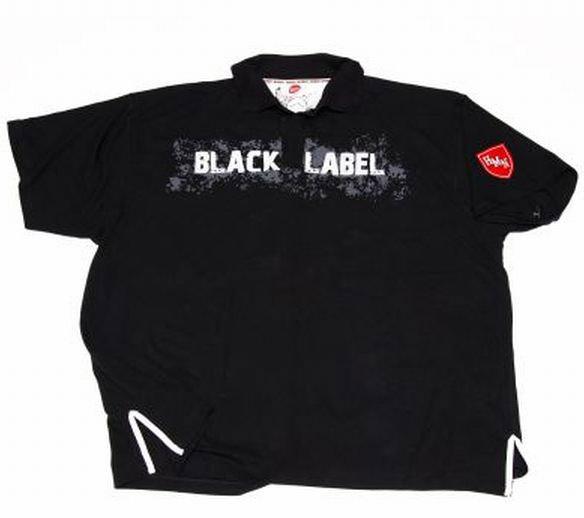 Buy Black Label Polo-Shirt