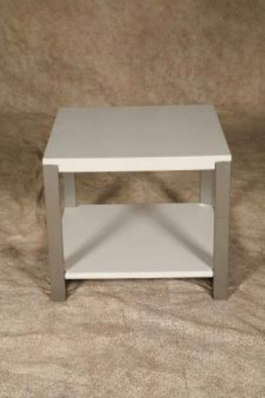 Buy White accent table