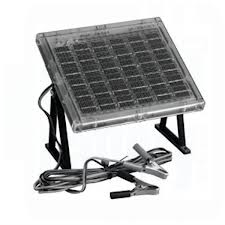 Buy GPDL-5 Go Power 5 watt unbreakable solar panel battery charger