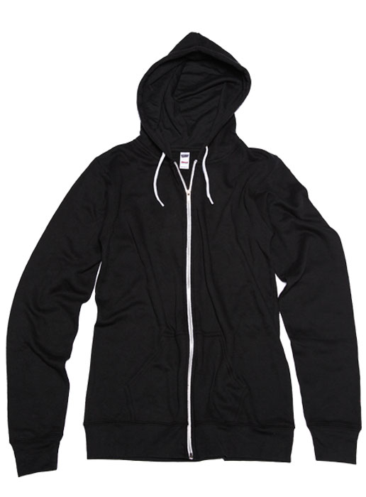 Buy Unisex Fashion Fleece Zip Hoody