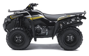 2013 Brute Force® 650 4x4 ATV