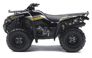 Buy 2013 Brute Force® 650 4x4 ATV