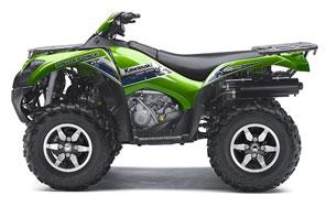 Buy 2013 Brute Force® 750 4x4I EPS ATV