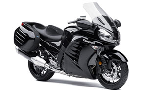 Buy Kawasaki 2013 Concours™ 14 ABS Motorcycle