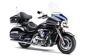 Buy Kawasaki 2013 Vulcan® 1700 Voyager® Motorcycle