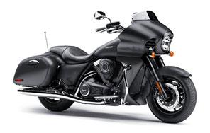 Buy Kawasaki 2013 Vulcan® 1700 Vaquero® Motorcycle
