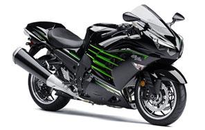 Buy Kawasaki 2013 Ninja® ZX™-14R Motorcycle