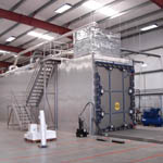 Buy Express Steam Pasteurizers