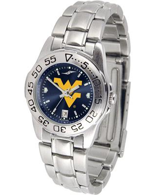 Ladies Sport Steel Watch
