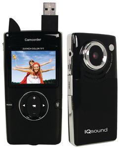 Buy SuperSonic® HD Digital Camcorder