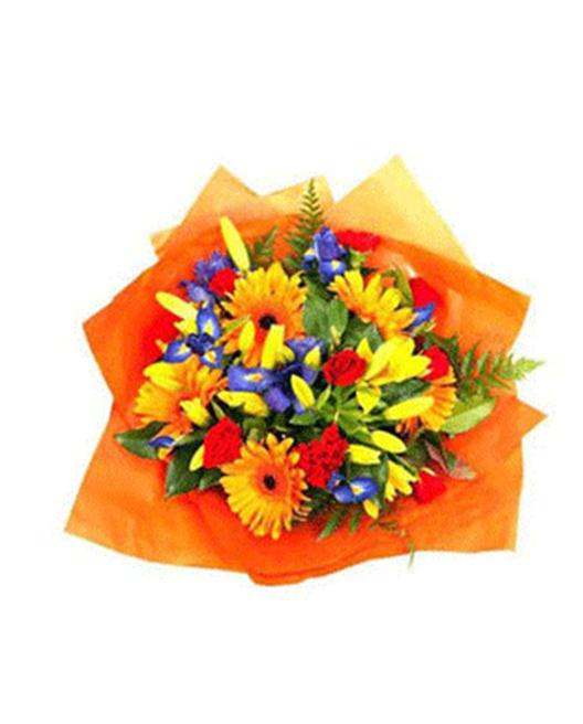 Buy Firework Finale Bouquet