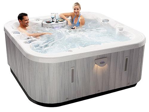 Buy Spas & Hot Tubs