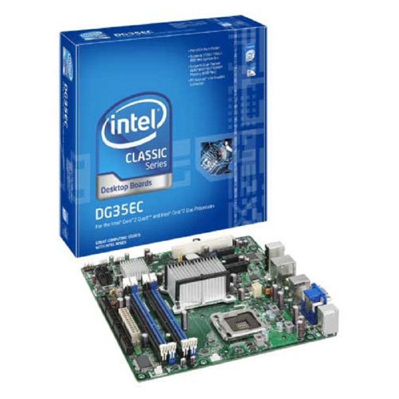 Buy Intel Motherboards