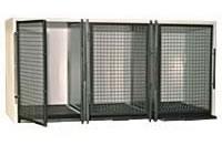 Buy F520 Edemco 3-Door Stacking Cage