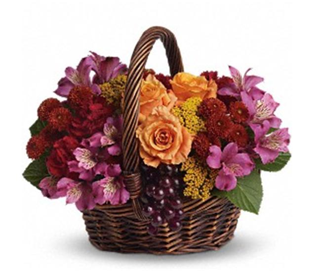 Buy Sending Joy Basket