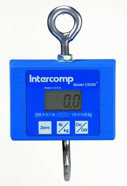 Buy Intercomp CS-200 Hanging Scale
