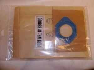 Buy Nilfisk Disposable Paper Bags