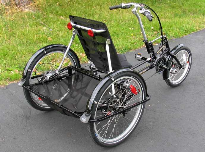 Recumbent Trikes For Adults Recumbent Trike