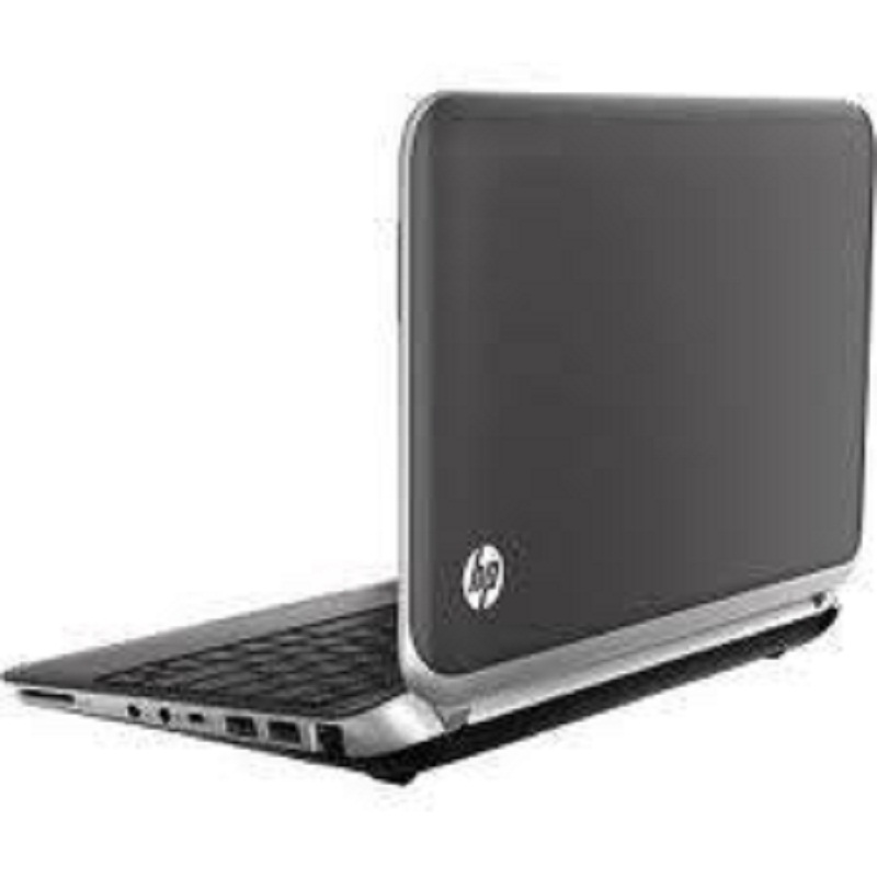 HP Computers brand