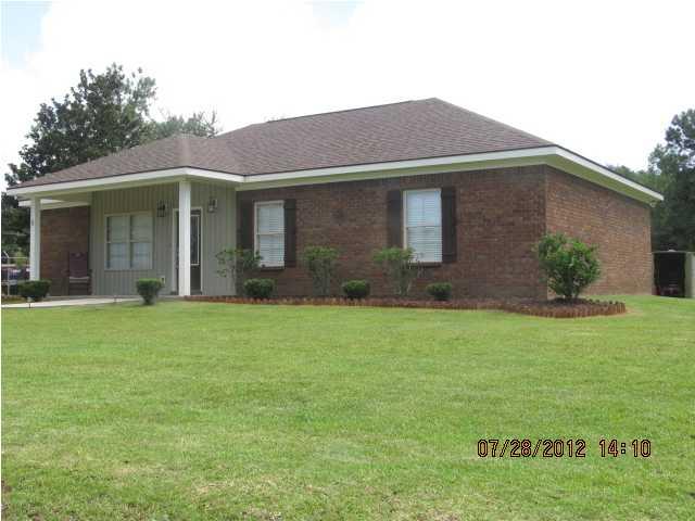 Buy Great Brick Home