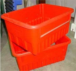 Buy Utility Bins and Containers