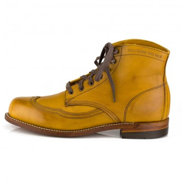 Buy Wolverine 1000 Mile Addison Men's Boot