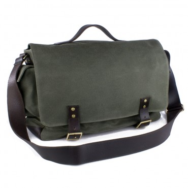 Buy Ernest Alexander Hudson Messenger Bag