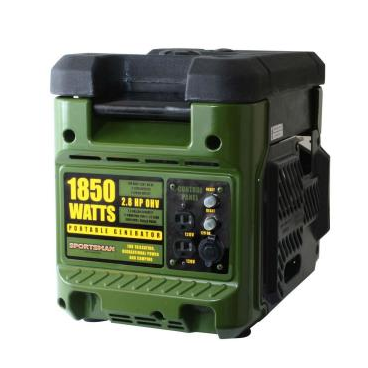 Buy Sportsman GEN1850 2.8 HP OHV Portable Generator