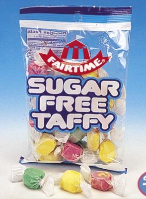 Buy Fair Time Taffy Sugar Free