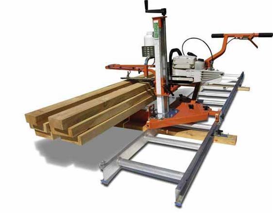 Buy PortaMill PM14 Chainsaw Sawmill