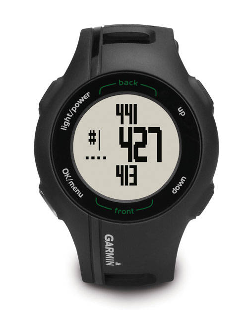 Buy Garmin Approach S1 Golf GPS Watch (Black)