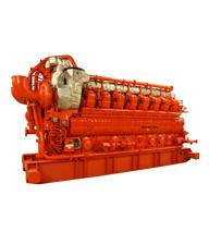 Buy Gas Compression Engine > 275gl Series > 16V275GL+