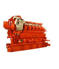 Buy Gas Compression Engine > 275gl Series > 12V275GL+