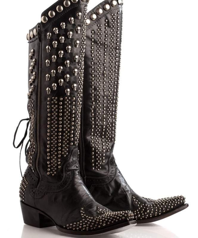 Buy Killa Biker boots