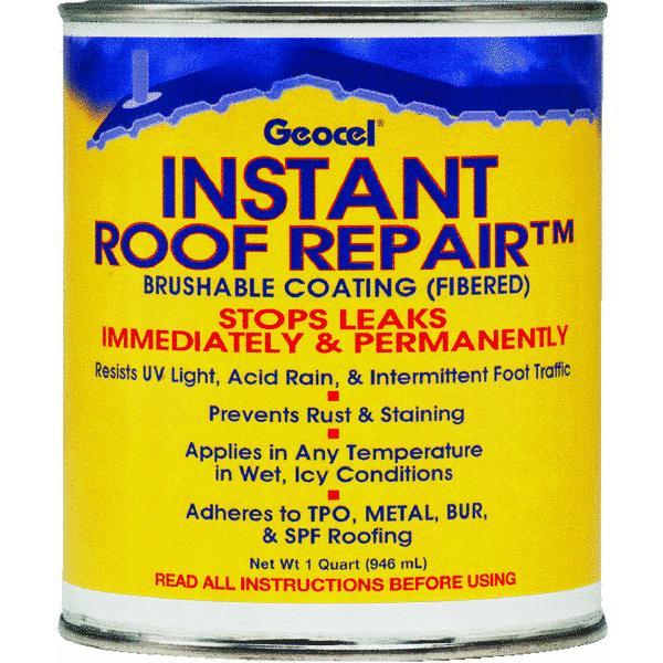 Pro Flex® Clear Instant Roof Repair™