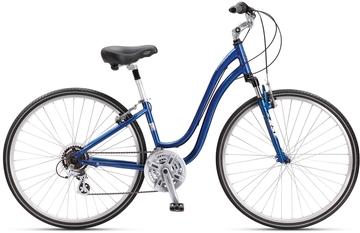 Buy '12 Jamis Citizen 2 Step-Through Hybrid Bike